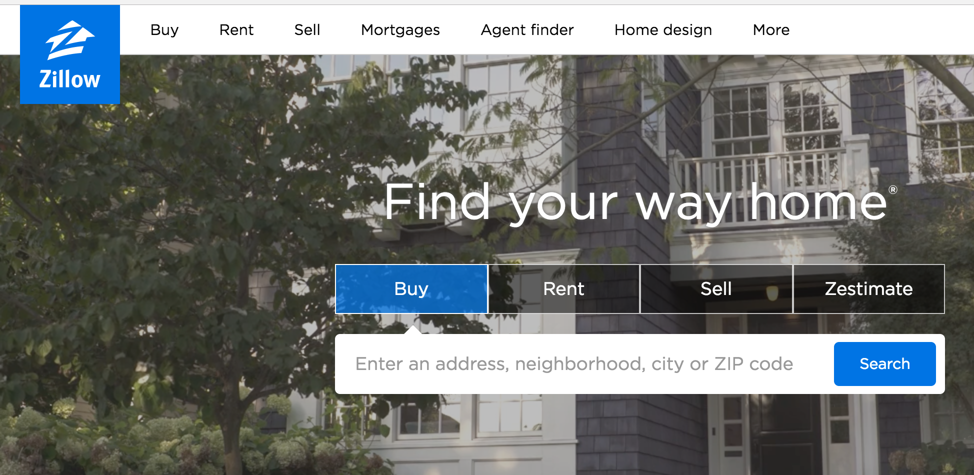 Zillow Property Status Checker